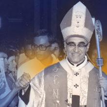 Misa en Acción de Gracias por San Óscar Arnulfo Romero