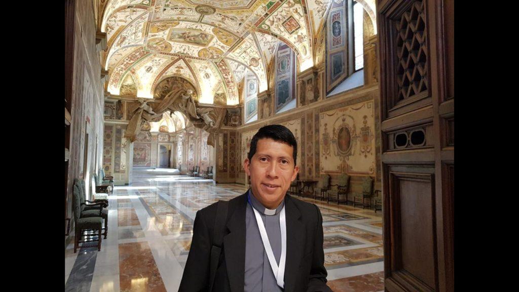 Peregrinos en Roma23
