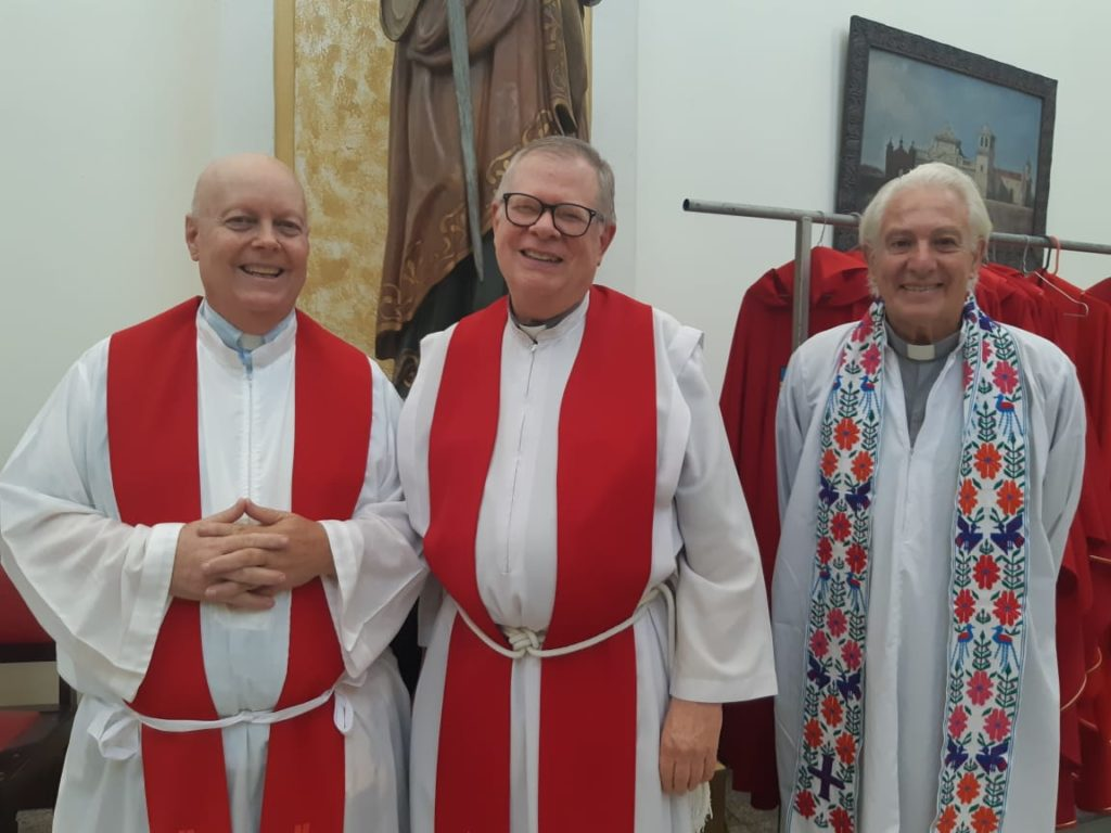 Misa 39 aniversario Martirio Mons. Romero2
