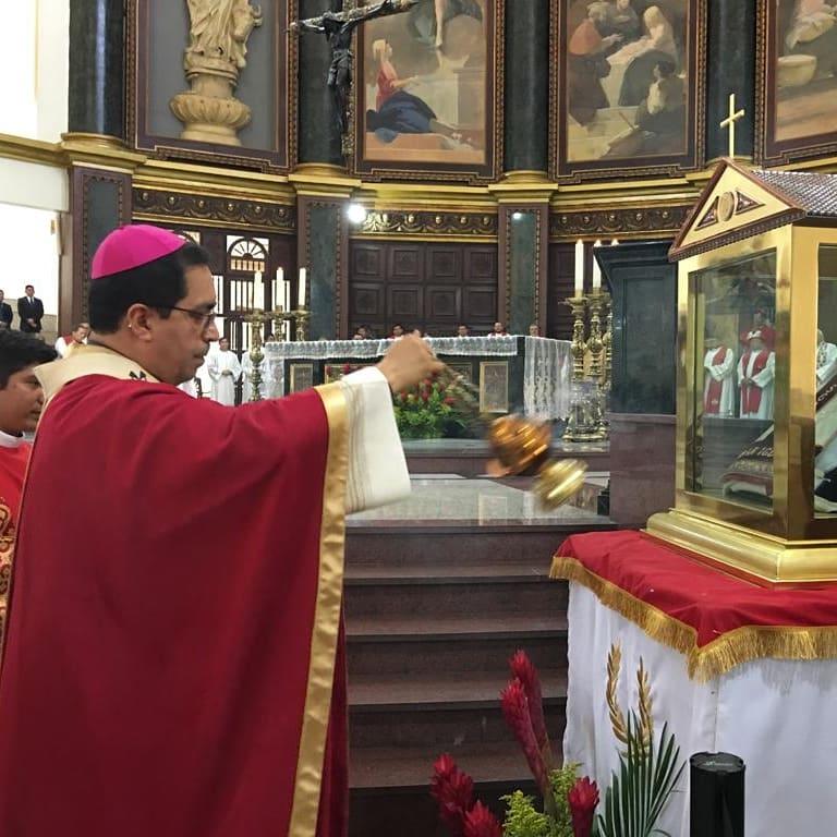 Misa 39 aniversario Martirio Mons. Romero8