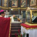 Celebración por 39 Aniversario de Martirio de San Óscar Romero